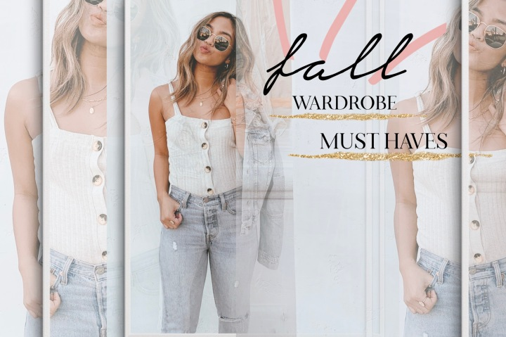 Best of Fall Style