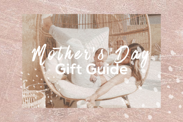 Mother's Day GiftIdeas
